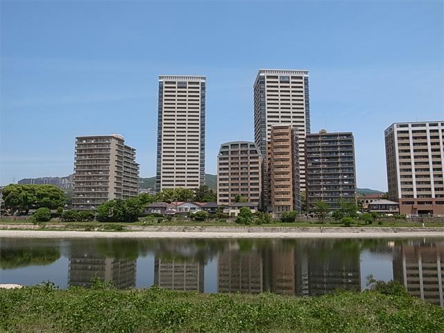 ジオタワー宝塚
